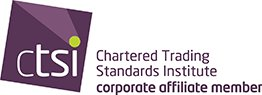 Chartered Trading Standards Institute corporate affiliate member
